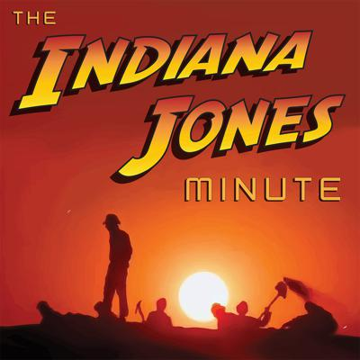The Indiana Jones Minute