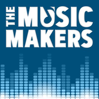 Welcome to The Music Makers! THE ultimate podcast, created and hosted by Andy Kushner, sharing behind-the-scenes stories of some of the most influential music industry pros around. Gain insight, education, and inspiration from going deep into the psyches of artists, record producers, songwriters, recording engineers, managers, record industry executives, and more. Crank up the volume and get the inside scoop as you enter the world of...The Music Makers!
