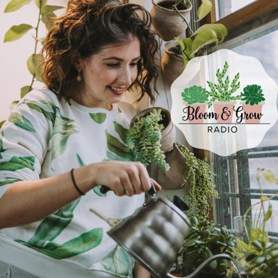 Cover art for Episode 86: Pause with Plants to Release Stress and Increase Calm with Brittany from the Pause with Plants Podcast