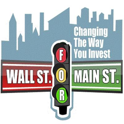 Wall St for Main St  provides alternative financial information, research, education and consulting to Main Street investors using uncommon wisdom. Our goal is teaching people how to fish for themselves instead of trusting their financial adviser. We interview top investors, traders, money managers, financial commentators, economic experts, authors, CEOs and newsletter writers from around the world to discuss the latest events in the global economy and financial markets.
