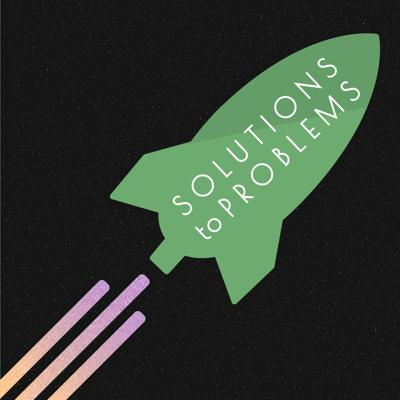 Solutions to Problems is a Dear Prudence style advice podcast set on a space station in some version of the future hovering over some version of Earth. Join us every other Friday for advice on work, relationships, time travel paradoxes, and the occasional brain parasite. Now available on RadioPublic.  For more information and episode transcripts, visit us at www.stppodcast.com.
