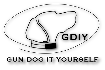DIY gundog trainers and enthusiasts discussing all topics pertaining to hunting and living with dogs.