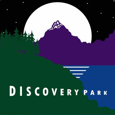 Cover art for Discovery Park - Episode 8
