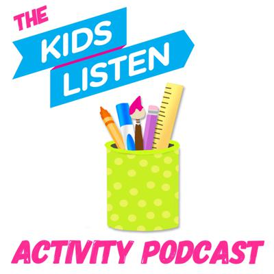 The Kids Listen Activity Podcast is a collaborative effort from members of Kids Listen. While kids across the globe are unexpectedly home from school we'll be packaging and releasing daily episodes. Each day will be a favorite episode of a new Kids Listen Show, including an activity suggestion to help parents and kids engage more deeply and get the most out of these days. Kids Podcasts can help with learning and fun (which should go hand in hand).