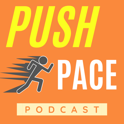What's up, everyone! Austin from Training Tall here with my new podcast series: Push Pace Podcast. This podcast will seek to dive deep into the mindset, process, and execution of taking action to