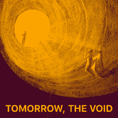 Cover art for 8 - The Void