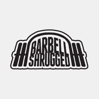 New episode every Wednesday!  Join the Barbell Shrugged crew in conversations about fitness, training, and frequent interviews w/ CrossFit Games athletes!