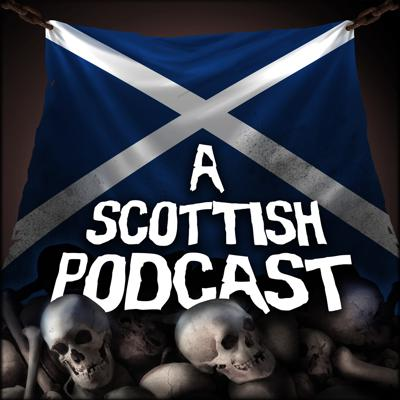"'A Scottish Podcast' is a serialised modern audio drama.  It chronicles the story of Lee, a washed up former radio DJ who launches a paranormal investigation podcast.  Lee wants to see his show The Terror Files mentioned up there alongside podcasts like The Black Tapes, Limetown, and The Message. And he'll stop at nothing to achieve it.   Aided by his jaded musician pal Dougie, the pair travel the length and breadth of the country in search of Medieval Demon Kings and Lovecraftian Gods of the Sea.   So why not join them on this unique tour of the ancient and mystical lands of Scotland?   You'll walk through the long-forgotten catacombs under Edinburgh. Sail out to the lonely and abandoned island of St.Caillic. Visit dingy pubs, run-down industrial estates, and obscure non-league football grounds.    The show contains strong language, ""adult situations"" (whatever that means), and isn't for the easily offended."