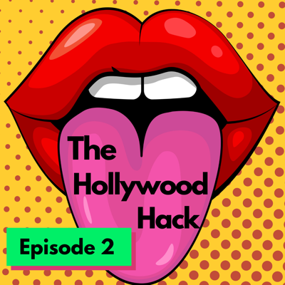 TheHollywoodHack's podcast