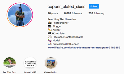 Cover art for Ep. 159: Instagram Troll Or Activist? An Interview With Copper Plated Sixes