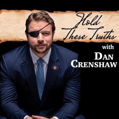 Congressman Dan Crenshaw joins the world's leading experts for deep and insightful conversations about the most important issues facing us today.