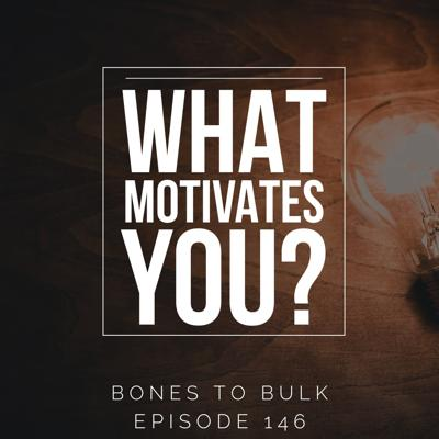 Cover art for What Motivates You?