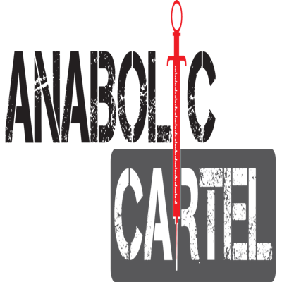 The Anabolic Cartel Podcast