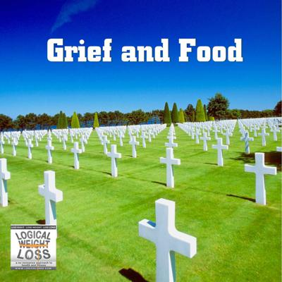 Cover art for Grief and Weight Loss and Weight Gain