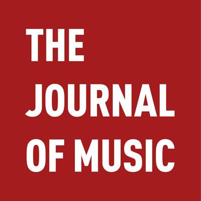Weekly interview-based podcast brought to you by the Journal of Music. Presented by editor Toner Quinn.