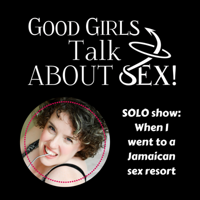 Cover art for Solo – When I went to a Jamaican sex resort