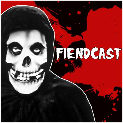 The Fiendcast is a podcast for MISFITS fans! We talk about the band and get our fellow fiends involved!