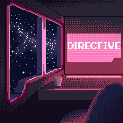 Cover art for Directive Part 2 Announcement