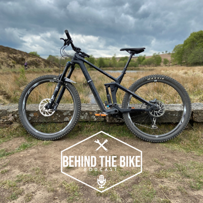 Cover art for Behind The Bike: Canyon Strive