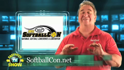 Softball Fastpitch TV Show