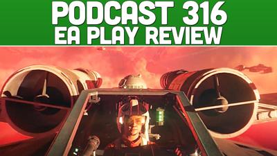 Cover art for Podcast 316: EA Play Review
