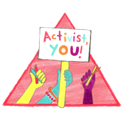Welcome to Activist, You! where YOU can be an activist TOO!  Activist, You! is a brand new Kids & Family podcast focusing on social justice. Every episode our host Lindz Amer interviews different kid and youth activists, learning about their dedicated social justice topic, and how and why they became activists!  Follow us on Twitter and Instagram @activistyoupod. If you like what you hear leave us a review on iTunes and support us on Patreon www.patreon.com/activistyoupod