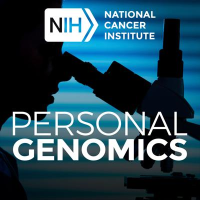 Personal Genomics is a podcast about people—people working in genomics research and facing a variety of scientific, technological, and personal challenges. From repurposing video games, to building something new and amazing, to becoming a patient, there's a lot that happens behind the scenes that we don't often talk about. The Center for Cancer Genomics from the National Cancer Institute brings you personal stories from real people about the organic, messy process that is research. If you have questions about cancer or comments about this podcast, email us at NCIinfo@nih.gov or call us at 800-422-6237. And please be sure to mention the Personal Genomics podcast in your query.
