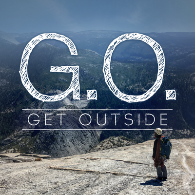 G.O. Get Outside: The Podcast is a radio-style interview show for people who want to spend more time outdoors. Each episode of G.O. delves into the outdoor lifestyle of some everyday person who probably has more in common with you than you think. Whether you are BASE jumping off a flying unicorn or hiking around your neighborhood in between diaper changes, you have a place here.