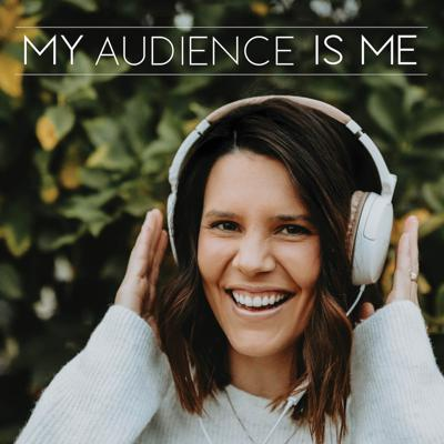 Letting go of fear and expectations and creating a podcast as if my audience is me. I'll explore all the topics I get hyped about (neuroscience and happiness anyone?!).  So pop in your headphones for honest conversations, inspiring stories, and fascinating science.