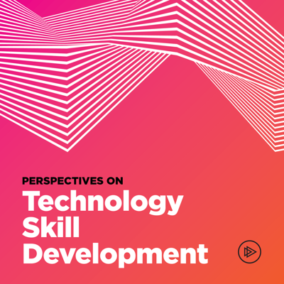 Welcome to the audiobook of Perspectives on Technology Skill Development, a collection of articles by leaders who recognize their organization's success depends on their ability to consistently and predictably build tech skills.  We've gathered their perspectives on this new category to introduce you to technology skill development, show you the value in it and set you up to make this change successfully in your organization.