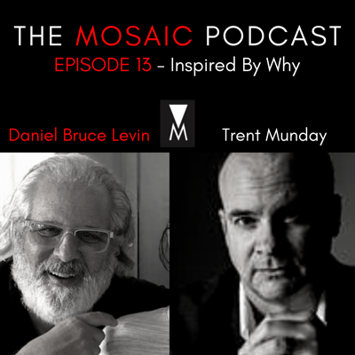 The Mosaic Podcast