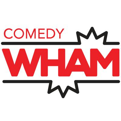 Comedy Wham Presents