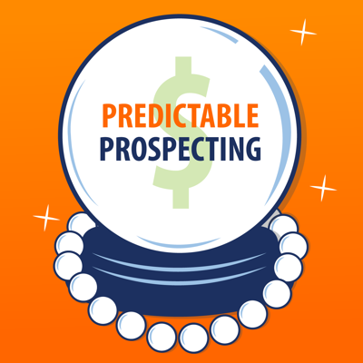 Tired of wondering where your next lead will come from? What if you had a reliable, and predictable, source of new potential customers coming into your sales funnel each month?  This is Predictable Prospecting and here I'll show you how some of the best sales leaders in the industry are creating consistent, and measurable procedures to bring in fresh, qualified leads to their sales funnels each and every month.