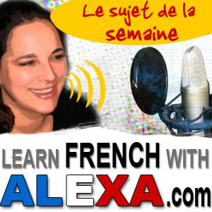 French Verb Conjugation with Alexa Polidoro