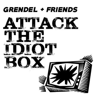 Award-winning disc jockey Grendel and some of his good pals break down popular television shows and pop culture. They delve into each show episode by episode and talk about the themes each raises.