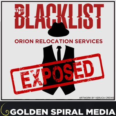 Cover art for BLE147 - S7E9 - #159 Orion Relocation Services