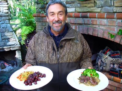 Cover art for Episode 107: Debunking Wild Food Myths with The Sporting Chef Scott Leysath