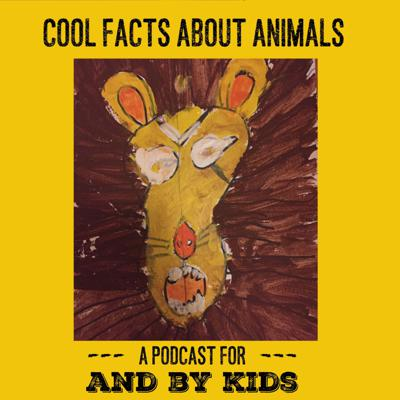 This is a podcast by and for kids giving you the coolest facts about the coolest animals. We research our episodes carefully, distilling the information into manageable segments, focusing on the things that really make these animals unusual. Thanks for listening!
