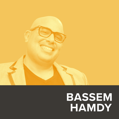 Cover art for Tech Innovator: Bassem Hamdy