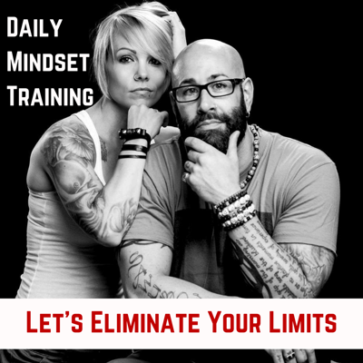 Brian And Carrie's Podcast - Let's Eliminate Your Limits