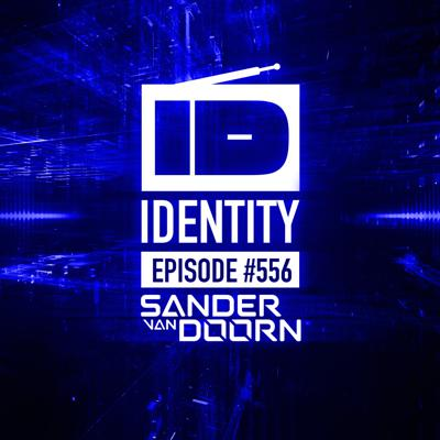 Cover art for Identity 556