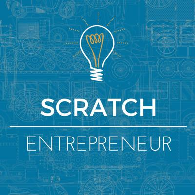 Starting a new business from scratch is an adventure. On the Scratch Entrepreneur podcast we dig deep into the systems, secrets, and stories of remarkable people who dropped everything to start a healthy profitable business.