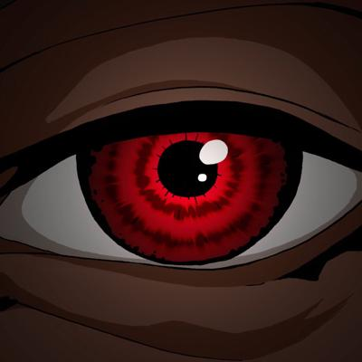 In the year 2185, the world is distinguished by two races – the Visionaries and the Dead-eye slaves.  The Visionary race is the next step in human evolution. They have unique eyes which endows them with special abilities.  Humans unable to evolve are slaves to the Visionaries because of their powerless eyes.  These Dead-eye slaves open rebellion against the Visionaries.