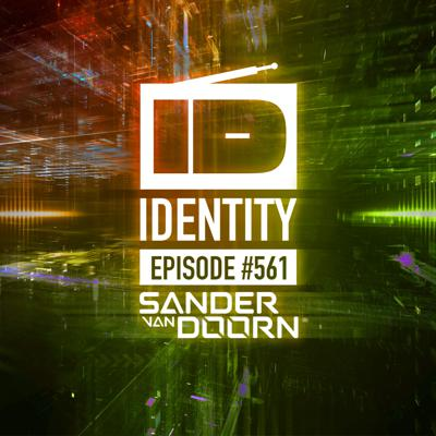 Cover art for Identity 561