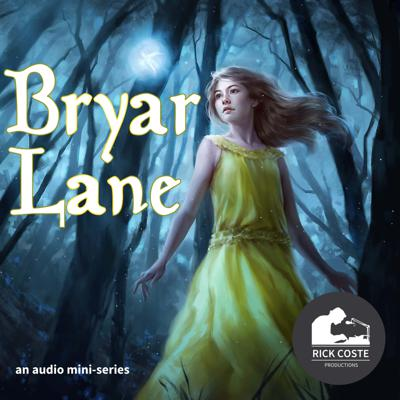 Milly's family has moved to the small village of Bryar Lane.  She is soon caught up in an exciting mystery that involves a tiny light at her window with a magical past.  Can Milly unlock the riddle of the light before the magic is gone?