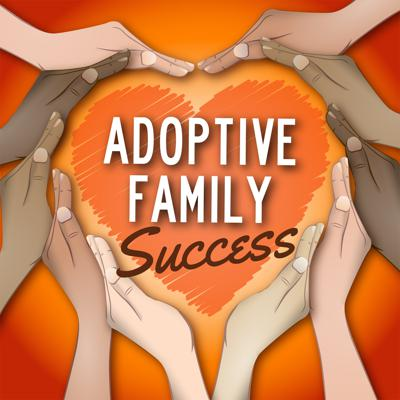 Adoptive Family Success is a podcast created for those that are considering adoption, in the process of adopting or parenting by adoption. The host of AFS Podcast, Yolanda Comparan, provides support, information, resources and honesty in two episodes each week; Monday episodes are for those that have not yet adopted, Thursday episodes are for adoptive parents.