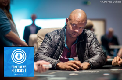 Cover art for PokerNews Podcast: Phil Ivey & Borgata Settle, Matusow Controversy and Guest Matt Bode