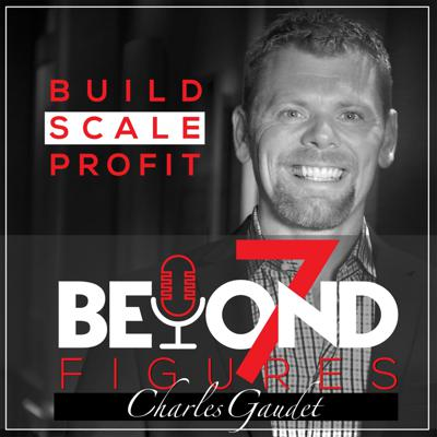 Cover art for Charles Kirkland on How Focus and Mindset Changed His Business
