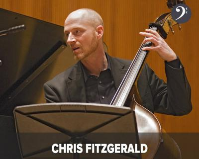 Cover art for 708: Chris Fitzgerald on jujitsu and bass