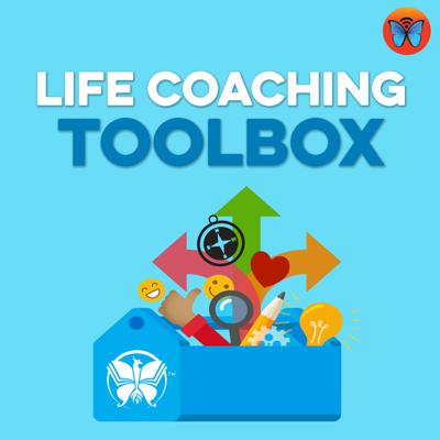 Create a thriving life coaching business with bite-sized episodes offering quick insights and proven tools and activities! The LIFE COACHING TOOLBOX PODCAST is brought to you by Joeel & Natalie Rivera of Transformation Academy, the only life coach training organization specializing in more than 20 niche life coach certifications. Visit TransformationAcademy.com/toolbox to download free life coaching worksheets that go with the activities discussed in this podcast.